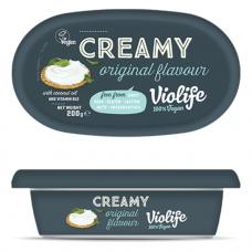 Крем-сыр VioLife «Оригинальный» 150 г